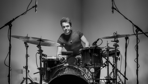 Toby – Session/Dep Drummer