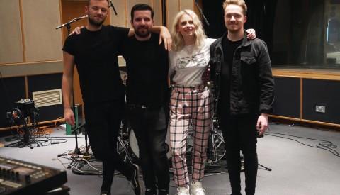 Kate Lomas – BBC Maida Vale Studios
