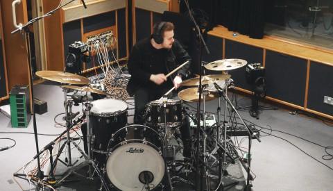 Kate Lomas – BBC Maida Vale Studio
